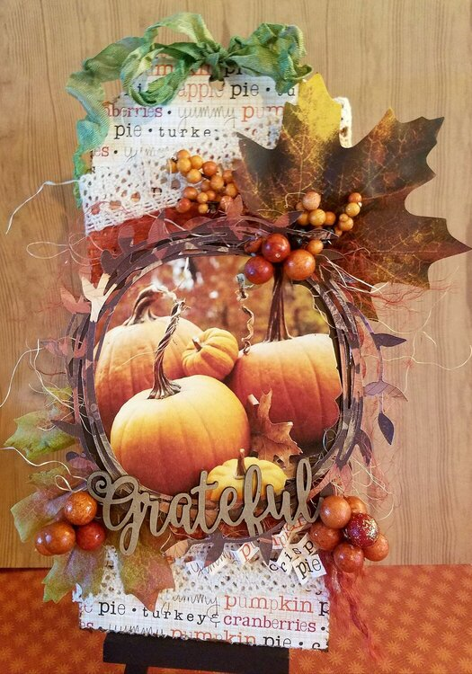 Grateful Tag