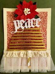 Christmas Peace Card