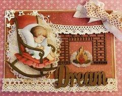 Dream Baby Jackson