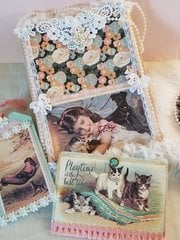 Loaded Tag~For Elizabeth