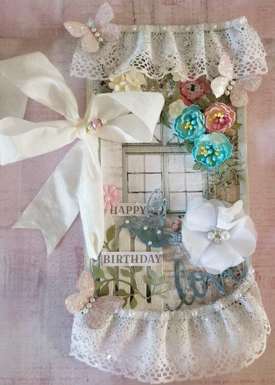 Marylou's Birthday Journal :)