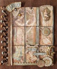Elizabeth's~Renaissance Pocketletter