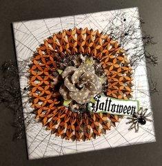 ~Halloween Card~