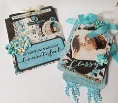 Card and Tag Gift