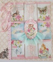 Pocketletter for Rebecca