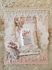 Treasure Journal Page