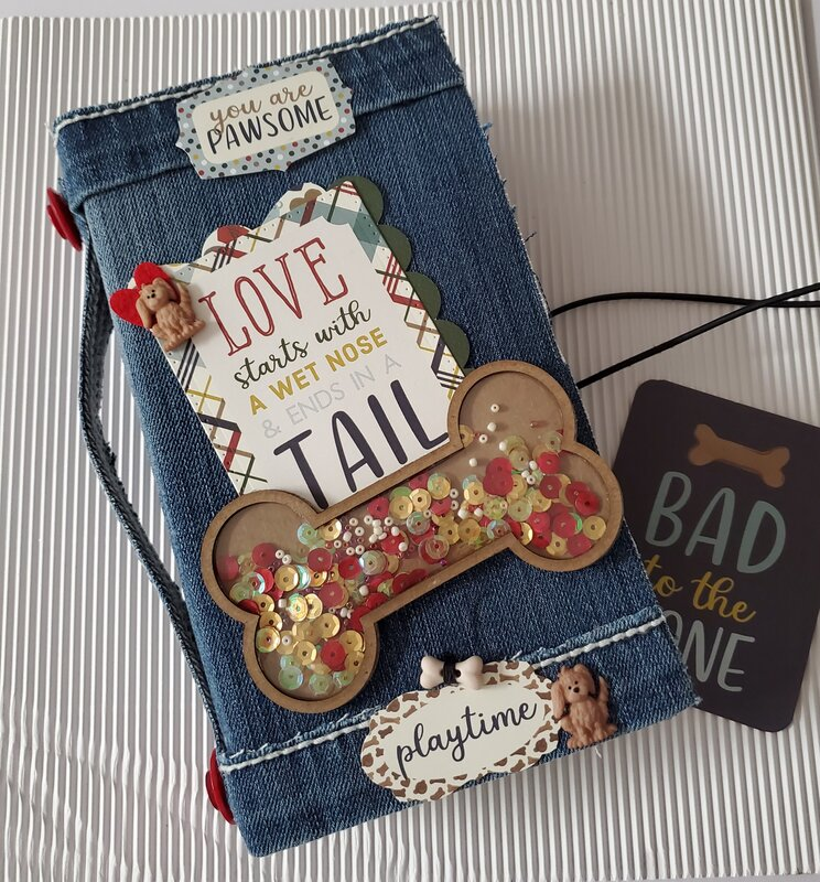 A Dog's Tail Journal