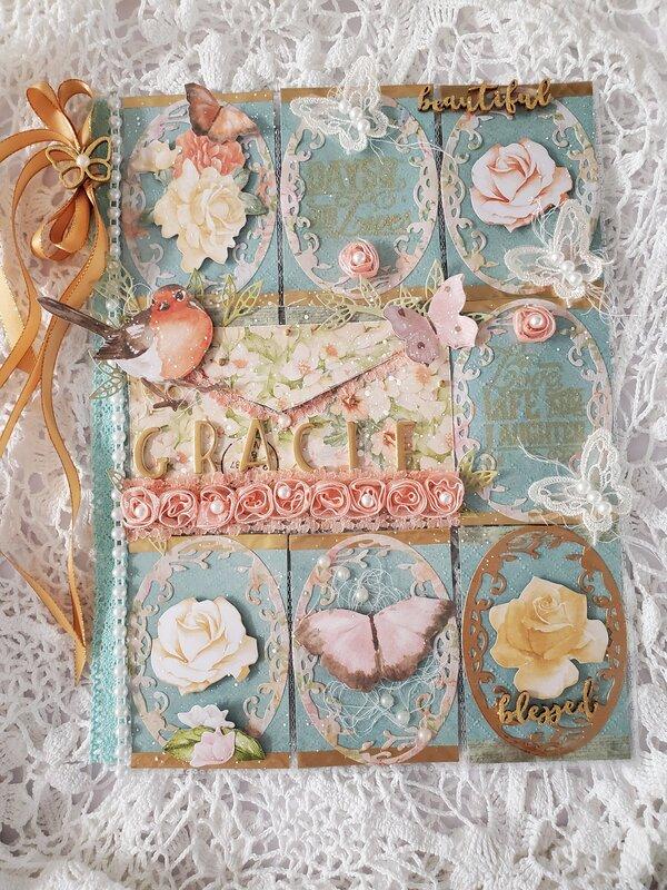 Gracie's Pocket Letter