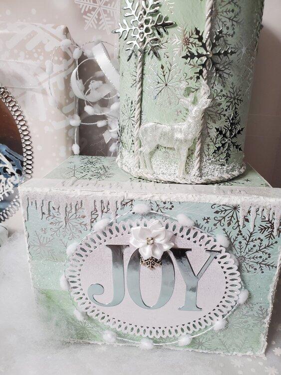 Secret Santa Handmade Gifts