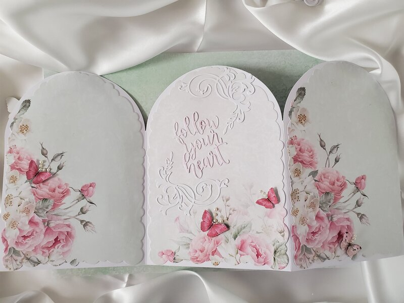 A Melody Loaded Envelope For Jess