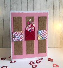 Valentine�s Day Card