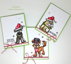 Holiday Cards for Charity Fundraiser