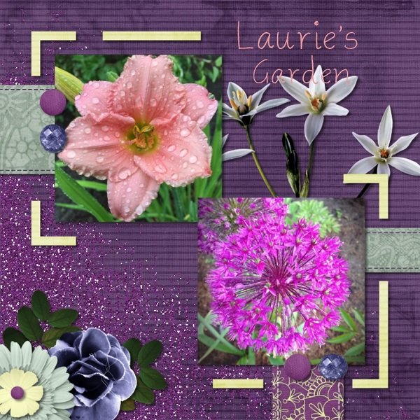 Laurie's Garden