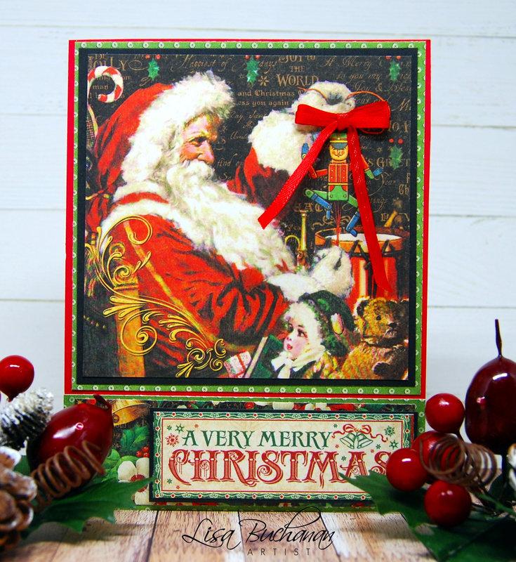"""A Very Merry Christmas"""