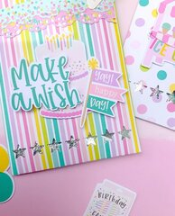 Fun cards with sleeve envelope pockets