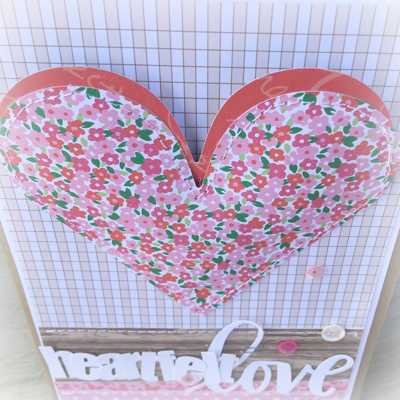 heartfelt love details