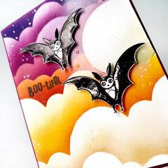 Boo-tiful Card