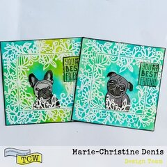 Dogs Cards