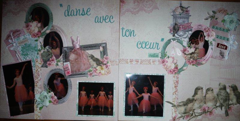 Dance avec ton coeur