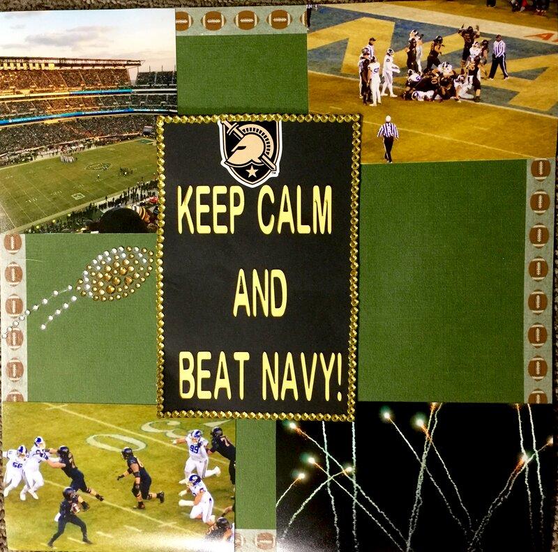 Army/Navy football 2018