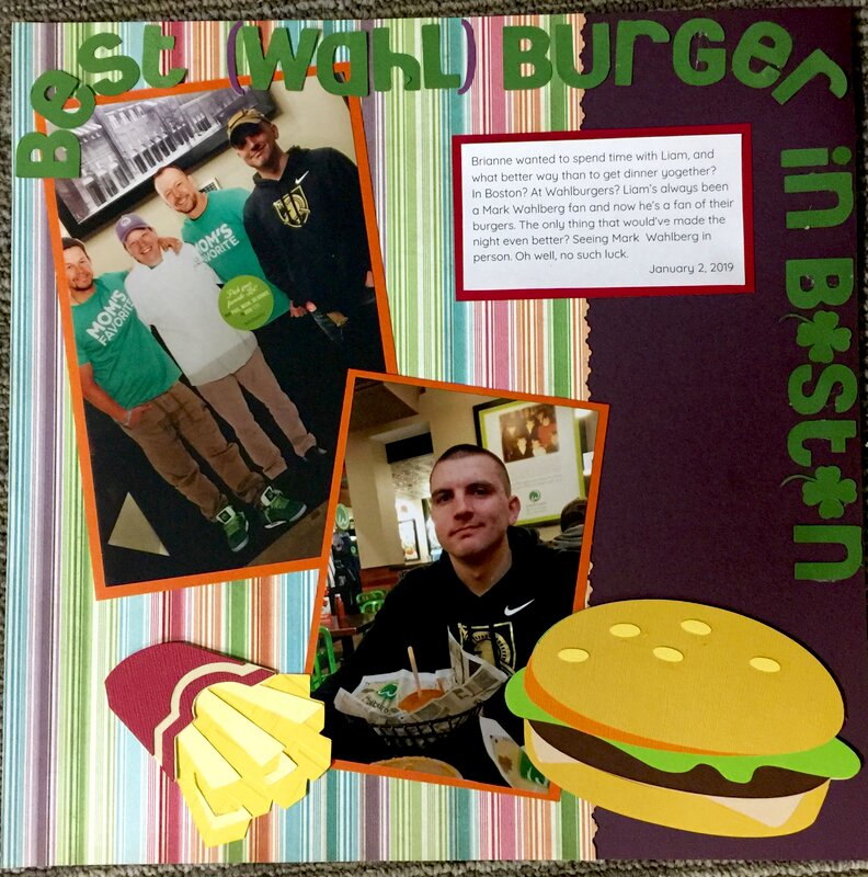 Best (Wahl) Burger