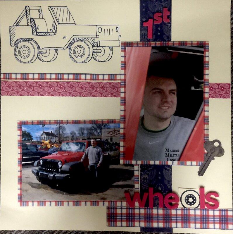 1st Wheels