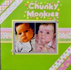 Chunky Monkies