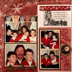 Christmas 2003 Erics page
