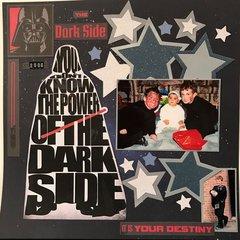 Dark Side 2005 Re-Do