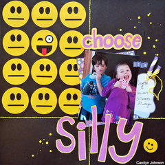 Choose Silly