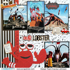 Our Lobster