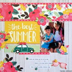 The Best Summer