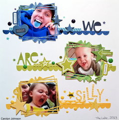 We Are Silly