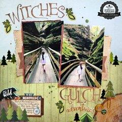 Witches Gulch