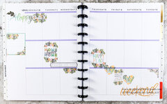 Happy Day Planner Before the Pen Happy Day Planner Before the Pen