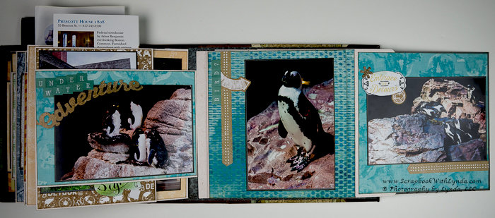 Old World Flipbook Pages 10 & 11