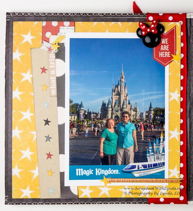 Disney Flipbook