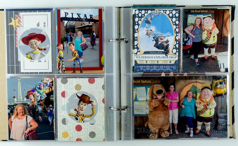 Disney Pocket Album Volume 2