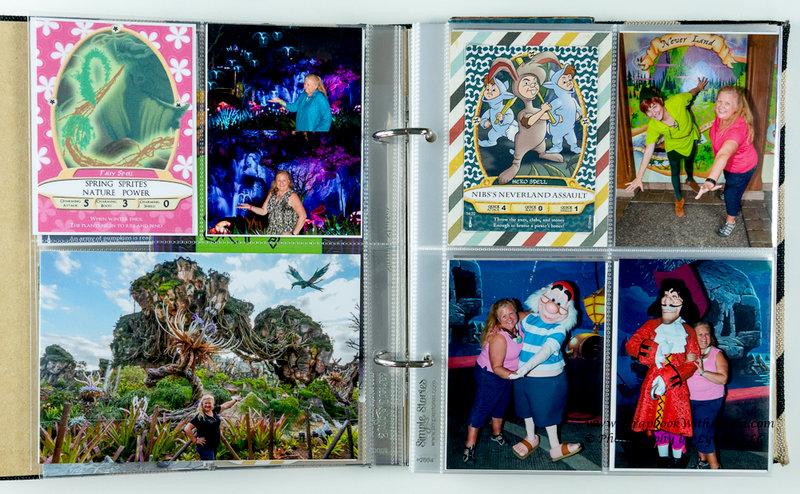 Disney Pocket Album Volume 2