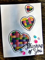 Thinking of You Cards for Kindness