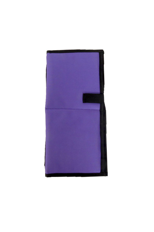 Bluefig Brush Easel, Purple