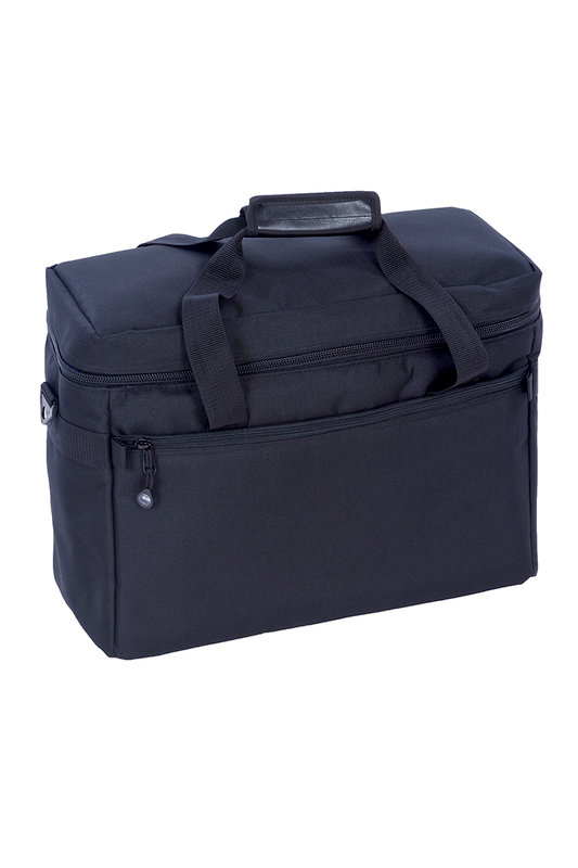 Bluefig Project Bag, CB18, Black