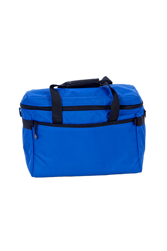 Bluefig Project Bag, CB18, Blue