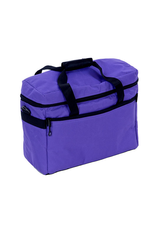 Bluefig Project Bag, CB18, Purple