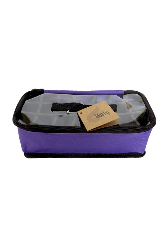 Bluefig Paint Wagon, Purple