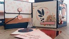Blush minialbum