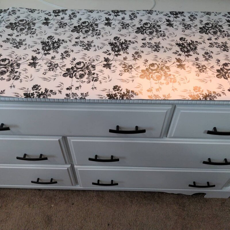 Dresser recycle