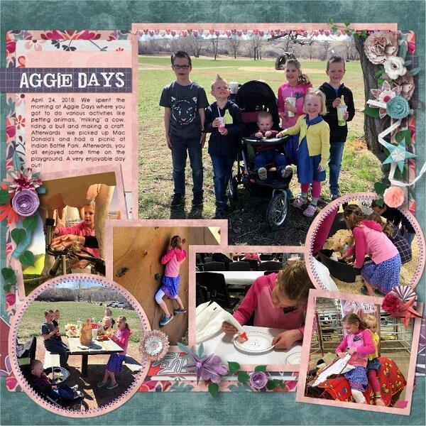 Aggie Days