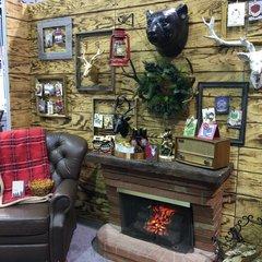 Lumberjack Days Collection from Richard Garay