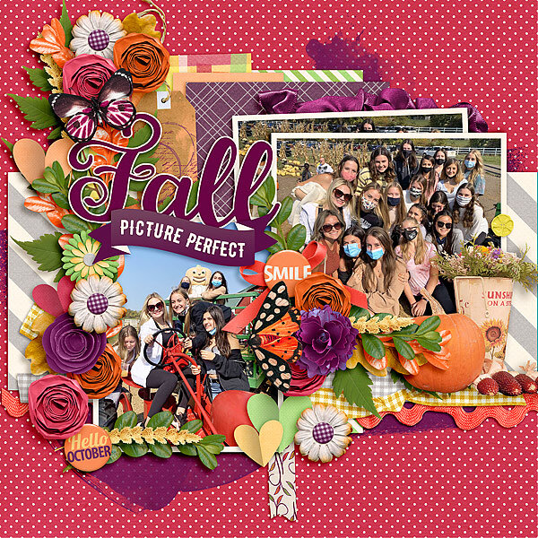 Fall Picture Perfect